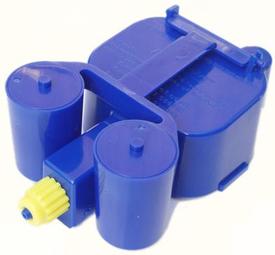 AQUA valve