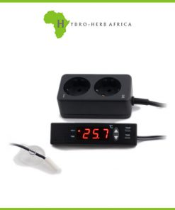 Controller Temperature & Humidity